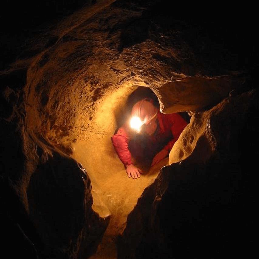Barlangi-kalandtúra