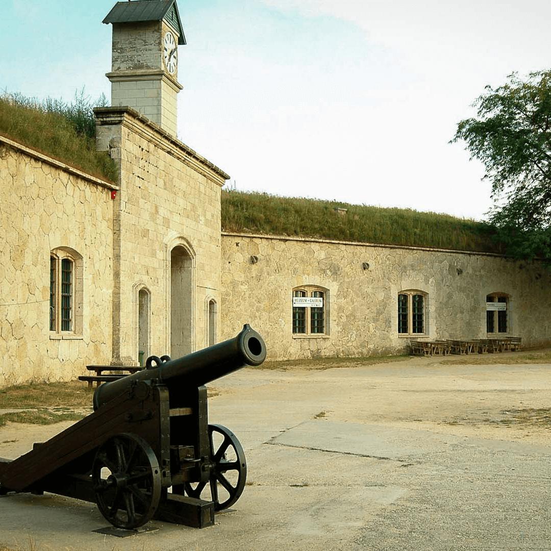 Fort Monostor