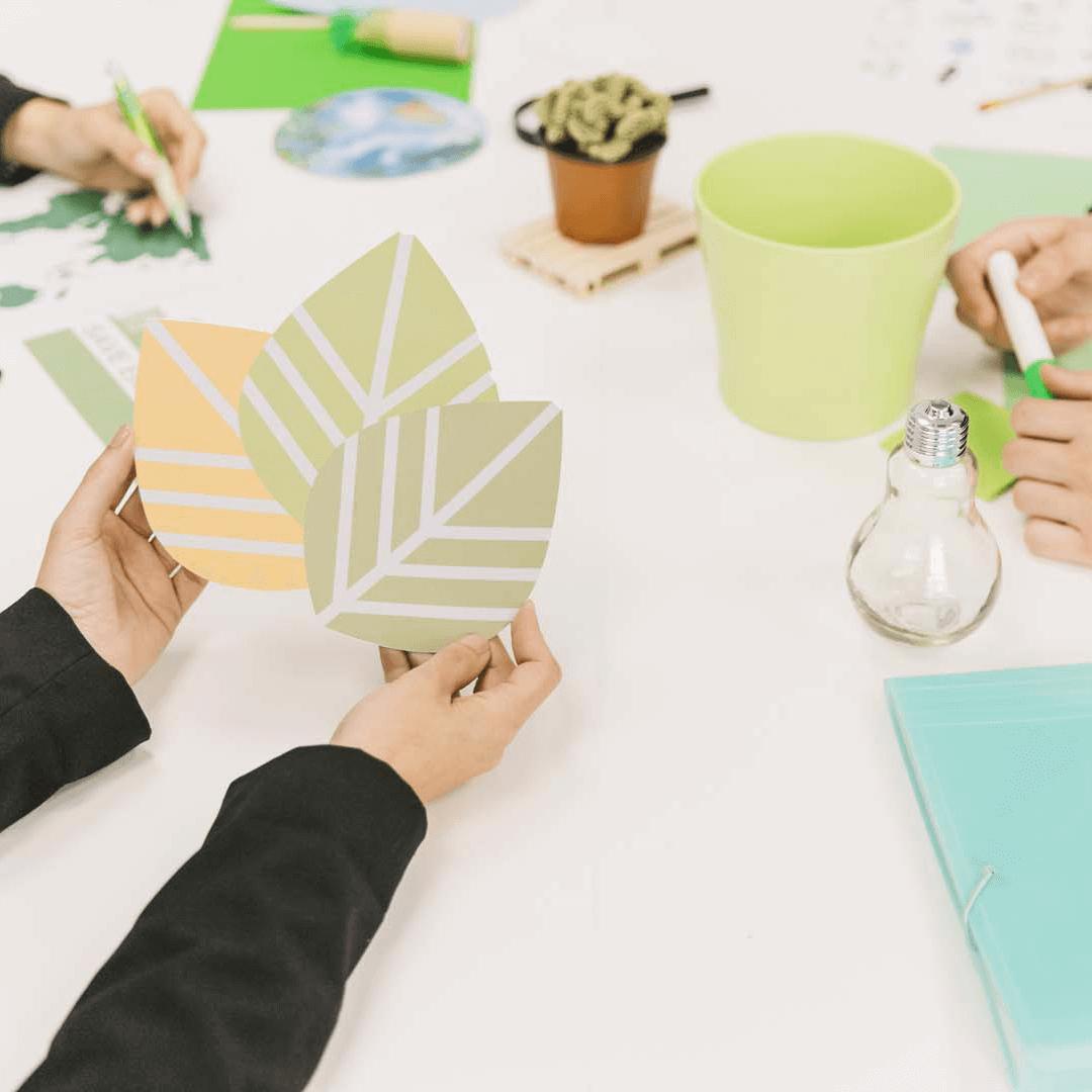 Kreatív csapatépítés