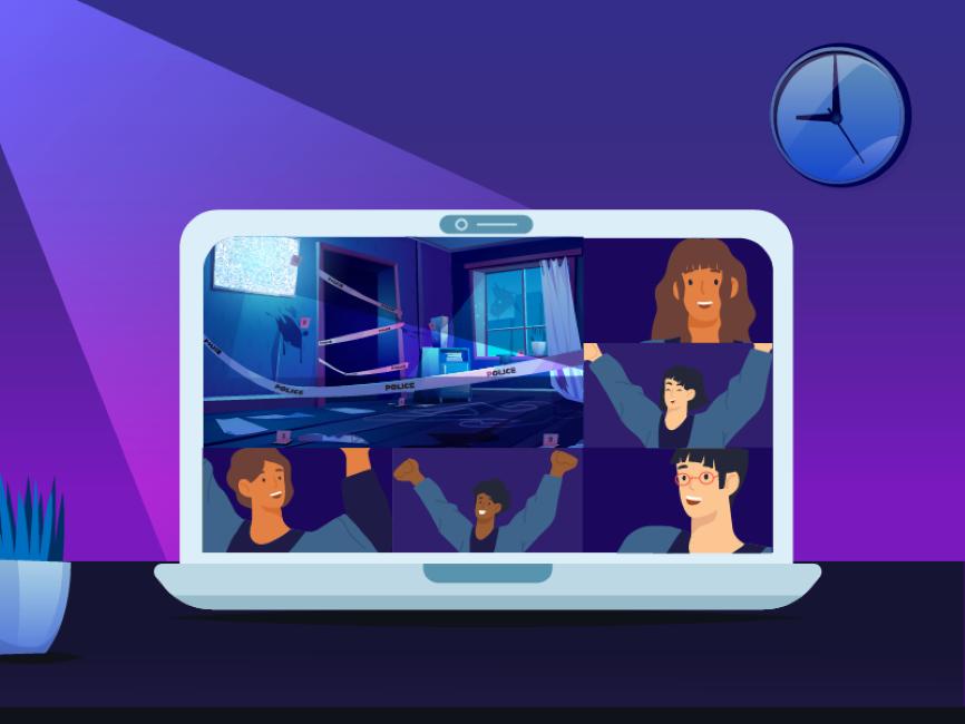 Mindbreakout – Online szabadulószoba