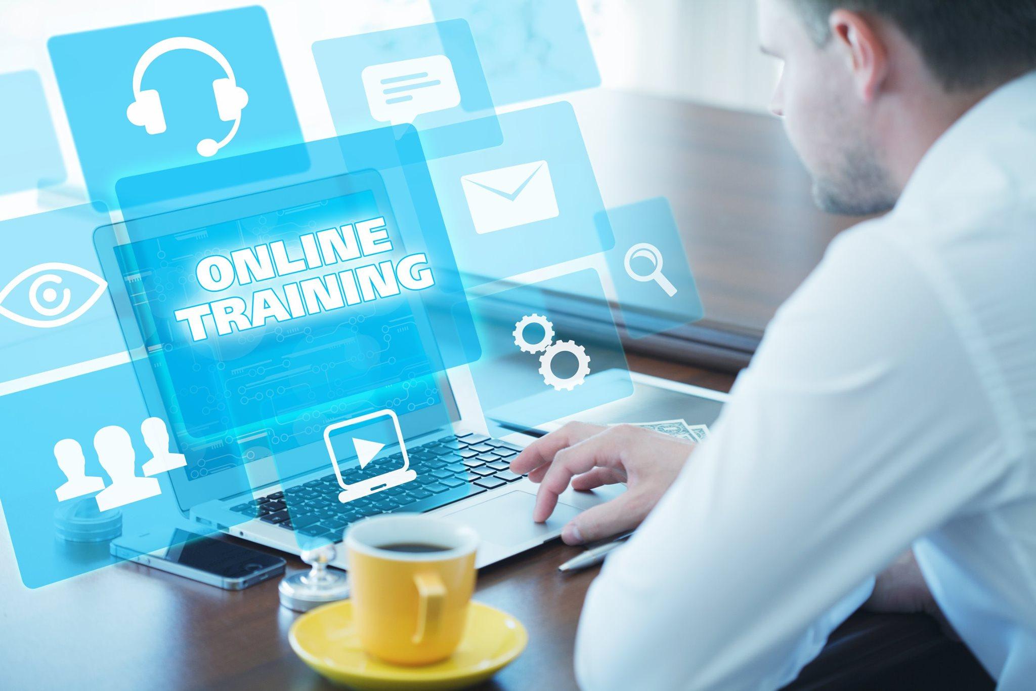 Online Soft Skill tréning